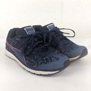 PUMA Womens Narita V3 Fracture Athletic Shoes